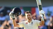 Malan's maiden Test century lifts England in Perth