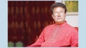 Birthday celebration of Mamunur Rashid