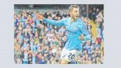 Man City brush aside Burnley