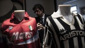 Maradona shirt sold for 12,000 euros