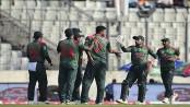 Bangladesh restrict Windies to 195
