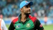 Mashrafe returns to lead host side for Zimbabwe ODIs