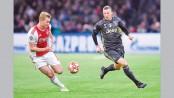 De Ligt joins Juventus for 75m euros