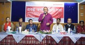 50 garment industries to be set up in Rajshahi