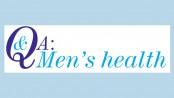 Q & A: Men's health