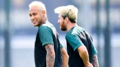 Neymar left Barcelona because of Messi: Jeremy Mathieu