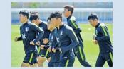Mexico to encounter a struggling South Korea