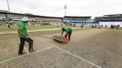ICC upholds Mirpur pitch's sanctions