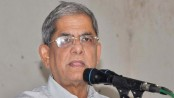 'This govt worser than that of 1/11': Fakhrul
