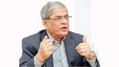 No justice in country: Fakhrul