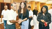 Maldives strongman Yameen accepts defeat