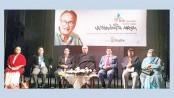 Momtazuddin recalled on 86th birth anniv