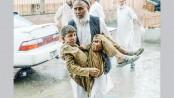 Mosque blast kills dozens in Afghan
