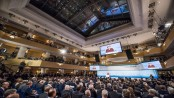 Munich Security Conference kicks off