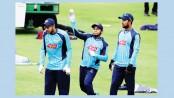 Mushfiq a leading middle  order batsman in the world