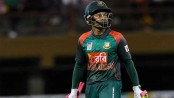 Mushfiqur Rahim says no to T20Is in Pakistan