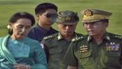 Australia hits five Myanmar generals with sanctions