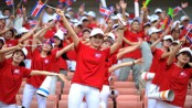 N.Korea to send 230-member cheering squad to Olympic