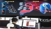 N.Korea poised to launch large-scale cyber attacks