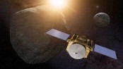After 2bn km space journey, NASA craft reaches ancient asteroid