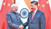 Narendra Modi's first overseas visit