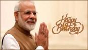 DATELINE INDIA: Happy Birthday Prime Minister