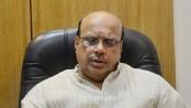 Former Health Minister Nasim hospitalised