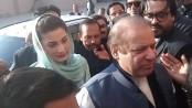Nawaz Sharif, daughter given B Class facilities in jail