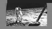 World celebrates 50th anniversary of moon landing