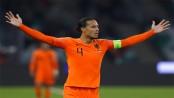Messi faces Ronaldo, Van Dijk but no Neymar for Ballon d'Or