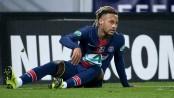 'I don't approve Pele's criticism': Neymar
