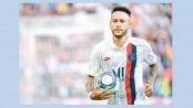 Neymar scores stunning winner