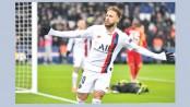 Neymar shows impact as PSG cruise