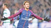 Neymar's PSG  destroy Celtic 7-1