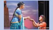Two shows of 'Nityapuran' at BSA tomorrow