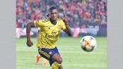 Nketiah gives Arsenal friendly win over Bayern