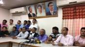 No election without Khaleda: BNP