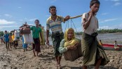 "Norway for ""voluntary, safe"" Rohingya repatriation"