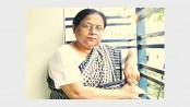 Novelist Rizia Rahman dies