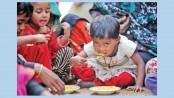 Nutritional status in Bangladesh
