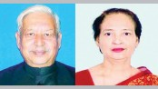 Oath-taking of 2 cabinet members today
