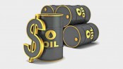 Oil soars again on Mideast tension