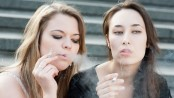 One smoke a day leads to daily smoker: Study