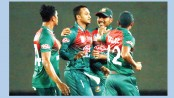Only T20 series triumph could bring back lost pride: Shakib