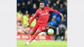 Origi stars as Reds thrash Everton