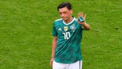 Ozil announces international retirement