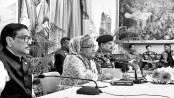 'Turn grief of Bangabandhu loss to strength'