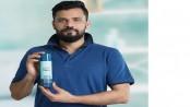 Dr Rhazes is leading innovation in hygiene category