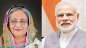 Modi greets Hasina on occasion of Eid