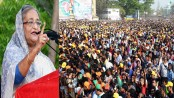 PM slams Khaleda, Tarique, Koko for grabbing orphans' money